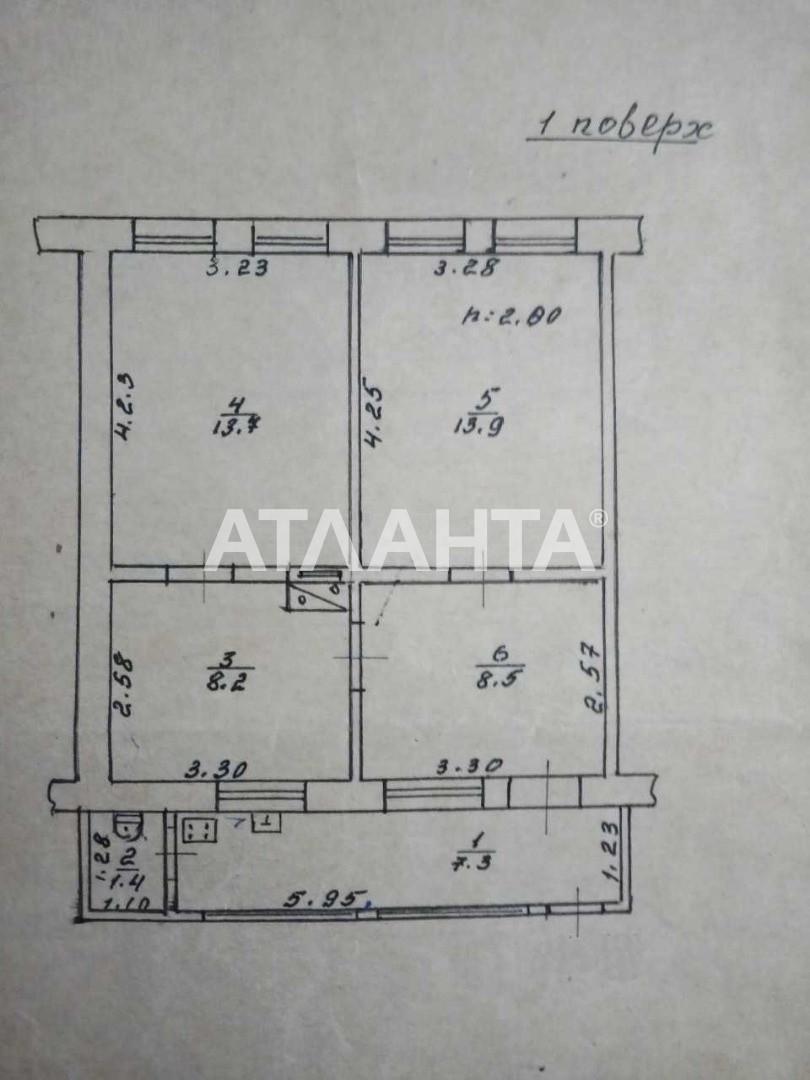 Продается Помещение на ул. Балковская (Фрунзе) — 35 000 у.е. (фото №7)