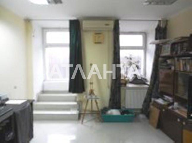 Продается Офис на ул. Гимназическая (Иностранной Коллегии) — 83 000 у.е. (фото №2)