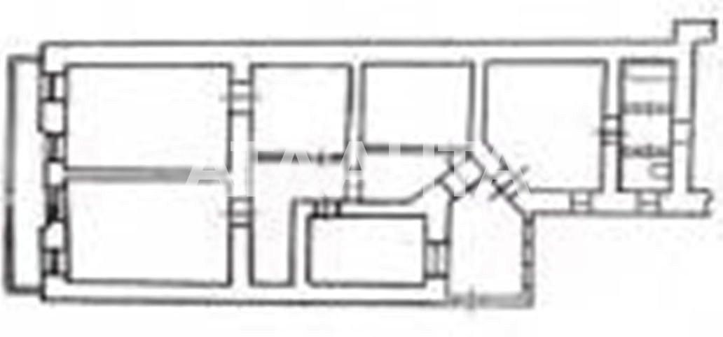 Продается Офис на ул. Гимназическая (Иностранной Коллегии) — 83 000 у.е. (фото №6)