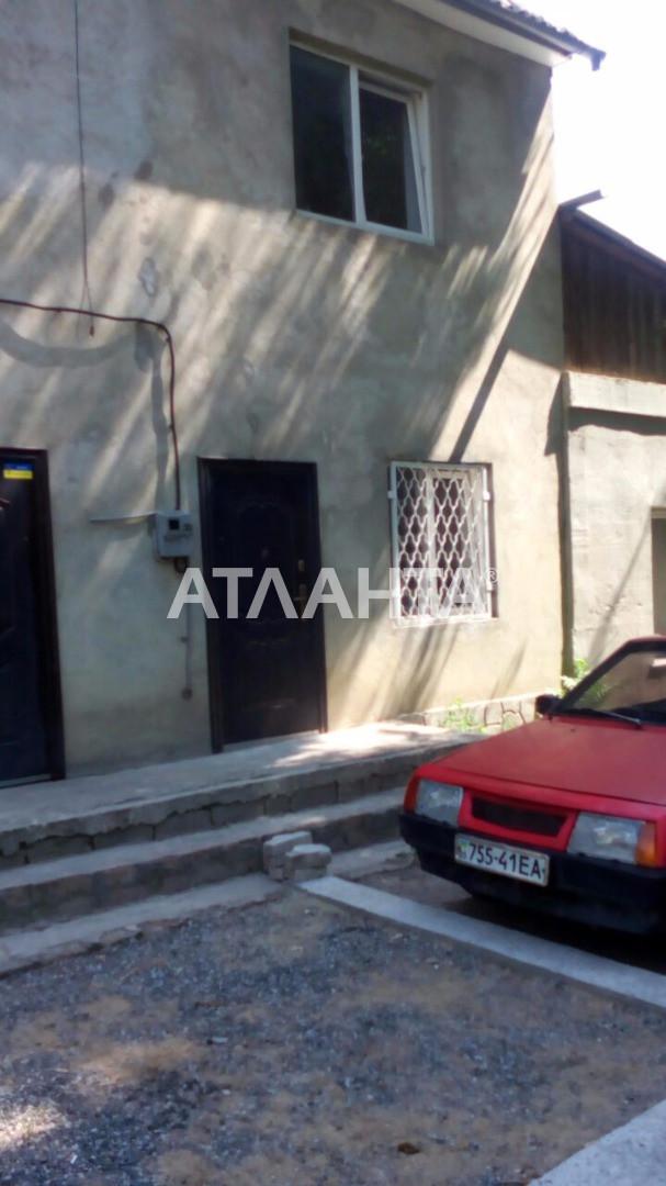 Продается Многоуровневая Квартира на ул. Новикова — 26 000 у.е. (фото №2)