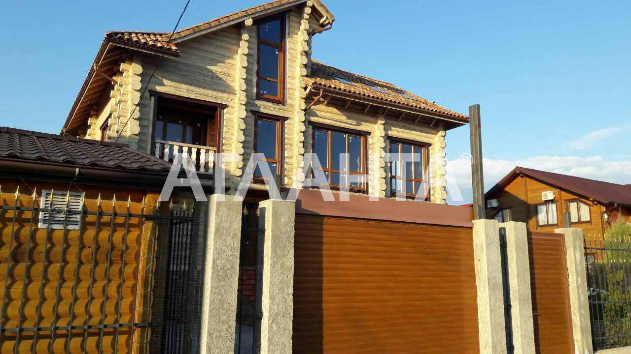 Продается Дом на ул. Приморская — 299 000 у.е. (фото №11)