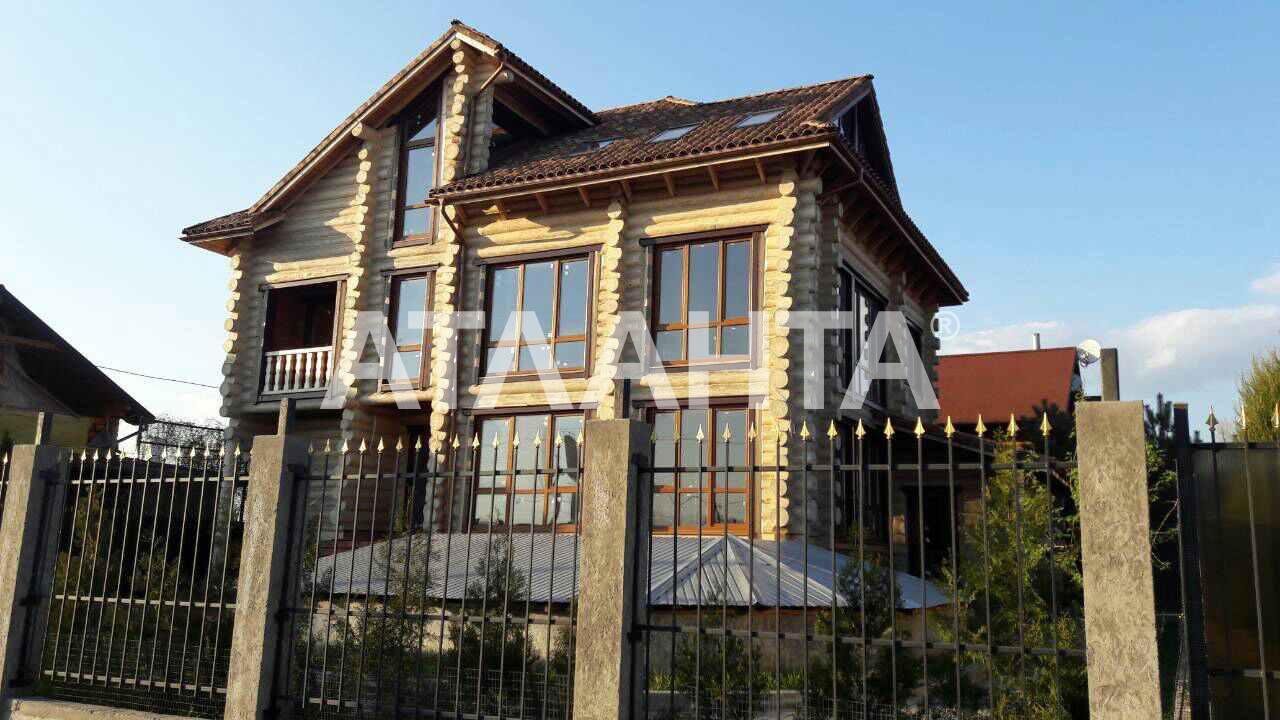 Продается Дом на ул. Приморская — 299 000 у.е. (фото №12)
