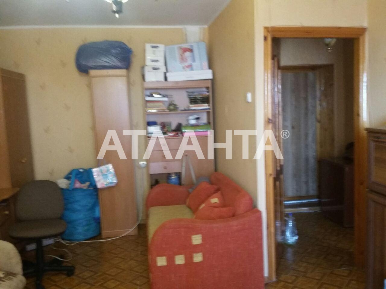 Продается 1-комнатная Квартира на ул. Бочарова Ген. — 22 500 у.е. (фото №2)