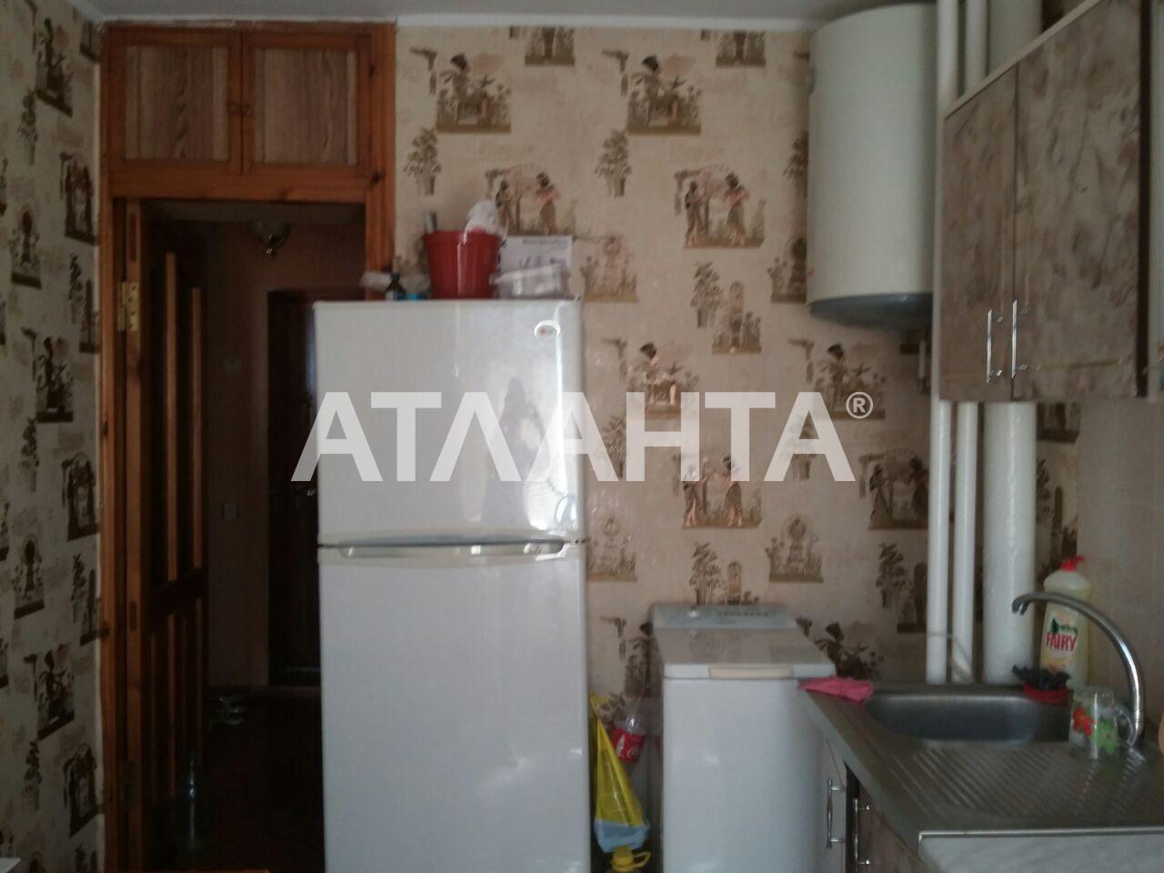 Продается 1-комнатная Квартира на ул. Бочарова Ген. — 22 500 у.е. (фото №3)