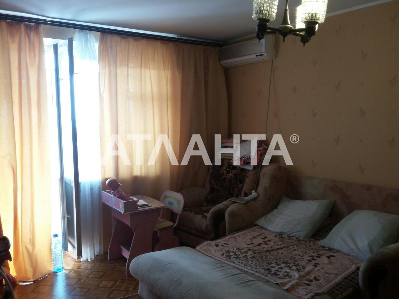 Продается 1-комнатная Квартира на ул. Бочарова Ген. — 22 500 у.е. (фото №4)