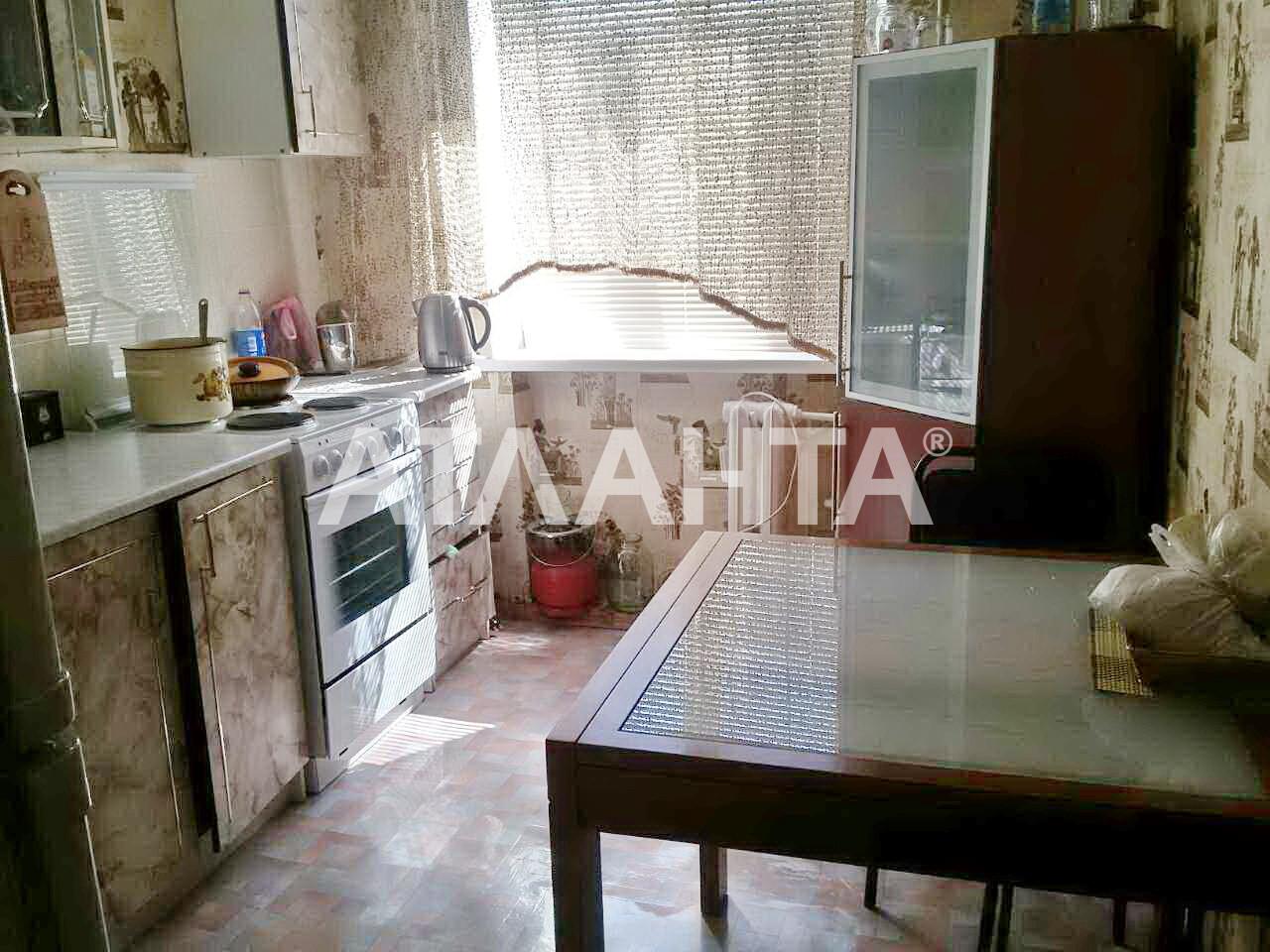 Продается 1-комнатная Квартира на ул. Бочарова Ген. — 22 500 у.е. (фото №6)