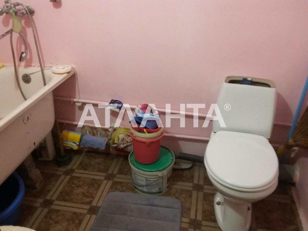 Продается 1-комнатная Квартира на ул. Бочарова Ген. — 22 500 у.е. (фото №7)