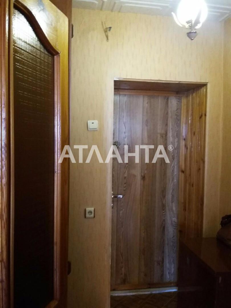 Продается 1-комнатная Квартира на ул. Бочарова Ген. — 22 500 у.е. (фото №8)