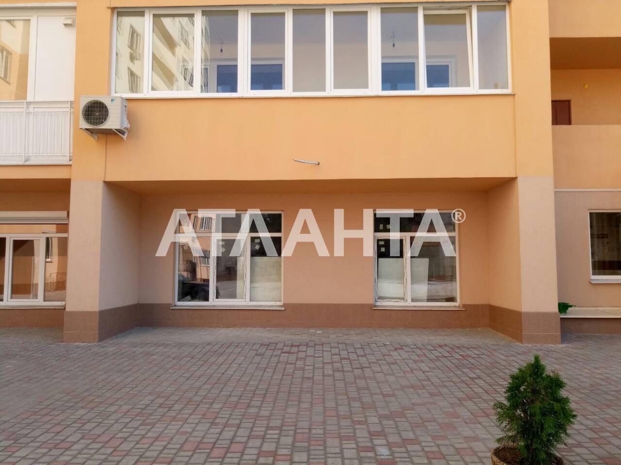 Продается Многоквартирный дом на ул. Костанди — 95 000 у.е. (фото №2)
