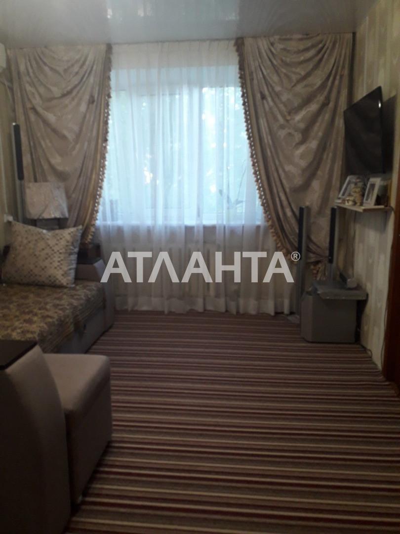 Продается 3-комнатная Квартира на ул. Малиновского Марш. — 46 000 у.е. (фото №3)
