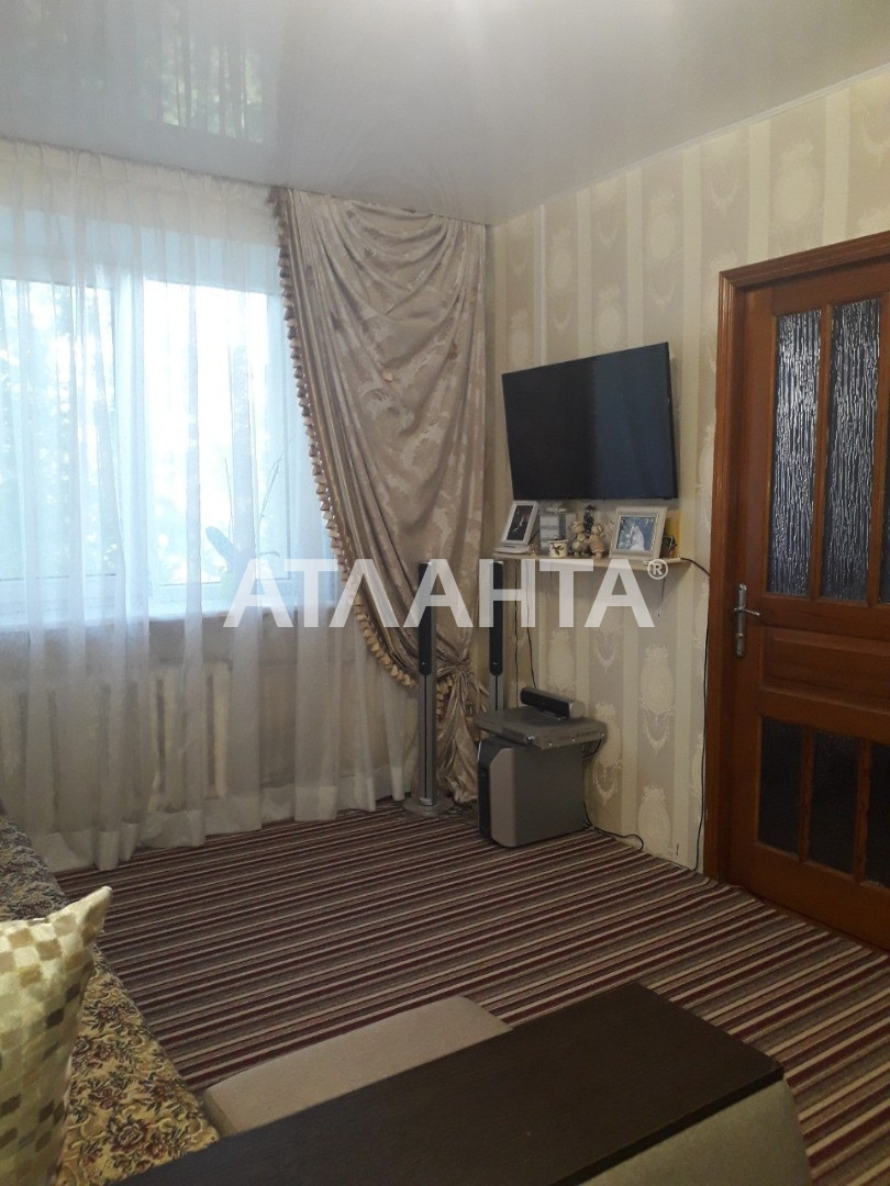 Продается 3-комнатная Квартира на ул. Малиновского Марш. — 46 000 у.е. (фото №4)