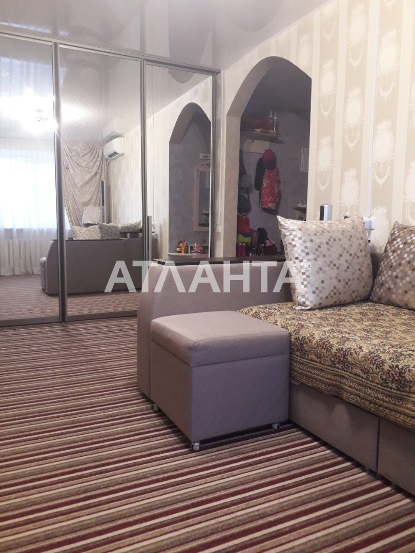 Продается 3-комнатная Квартира на ул. Малиновского Марш. — 46 000 у.е. (фото №5)