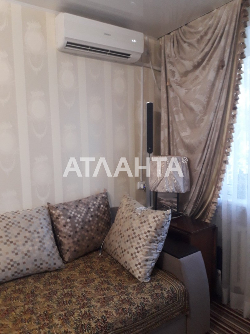Продается 3-комнатная Квартира на ул. Малиновского Марш. — 46 000 у.е. (фото №6)