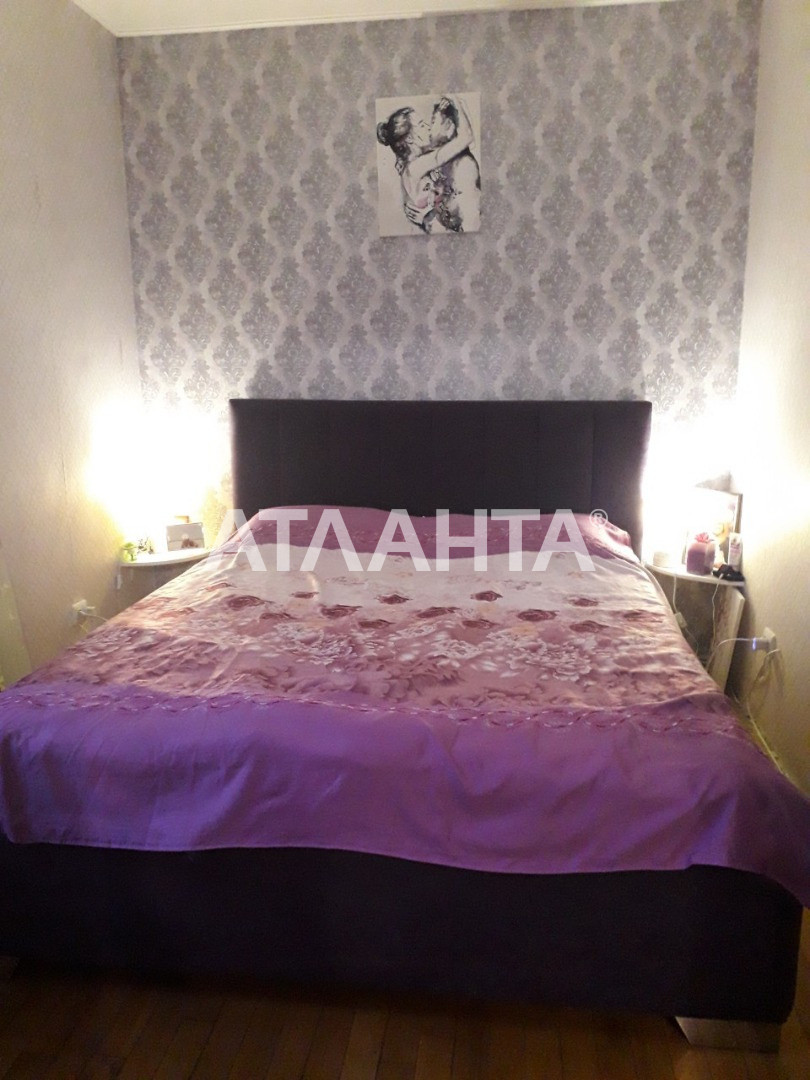 Продается 3-комнатная Квартира на ул. Малиновского Марш. — 46 000 у.е. (фото №8)