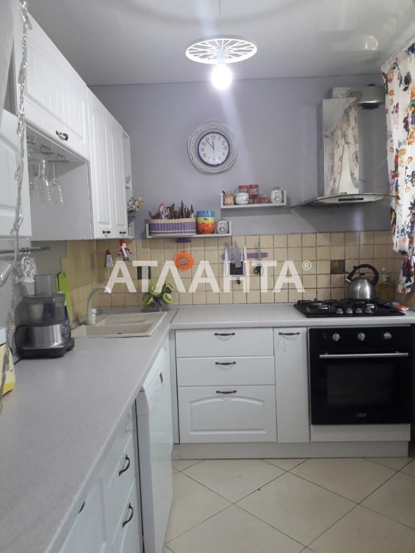 Продается 3-комнатная Квартира на ул. Малиновского Марш. — 46 000 у.е. (фото №10)