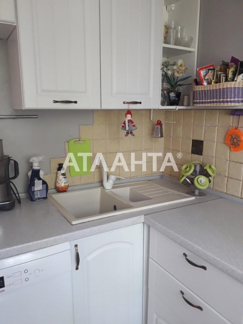Продается 3-комнатная Квартира на ул. Малиновского Марш. — 46 000 у.е. (фото №12)