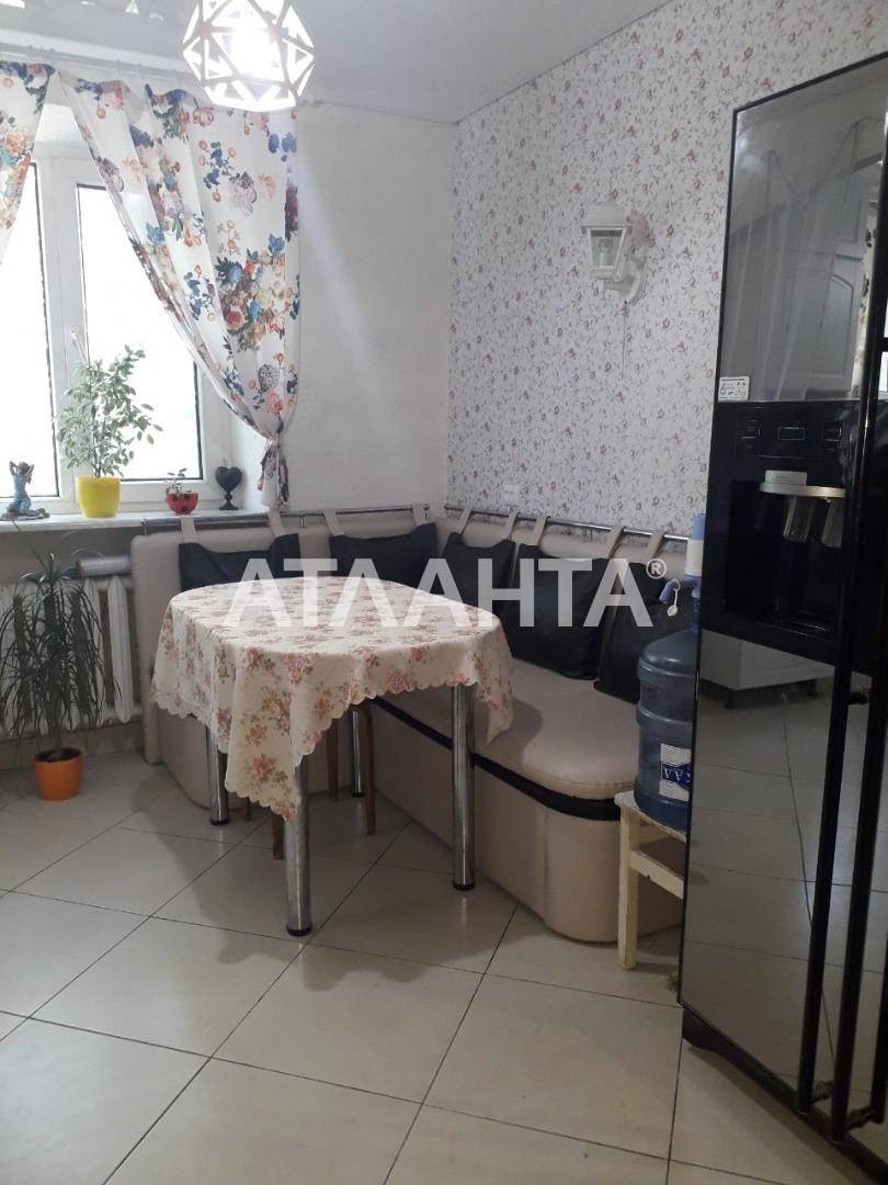 Продается 3-комнатная Квартира на ул. Малиновского Марш. — 46 000 у.е. (фото №15)