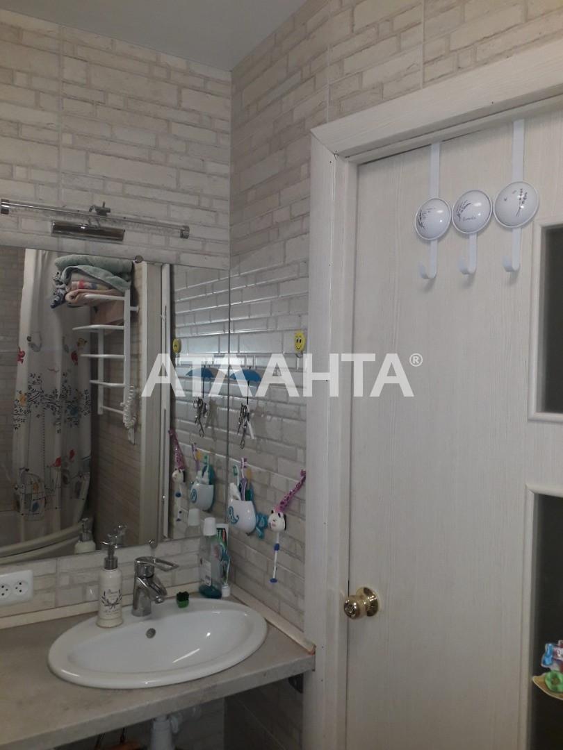 Продается 3-комнатная Квартира на ул. Малиновского Марш. — 46 000 у.е. (фото №18)