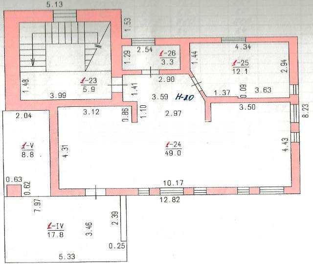 Продается Дом на ул. Средняя — 1 100 000 у.е. (фото №6)