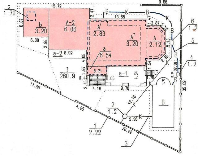 Продается Дом на ул. Средняя — 1 100 000 у.е. (фото №8)