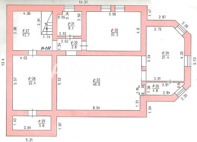 Продается Дом на ул. Средняя — 1 100 000 у.е. (фото №9)