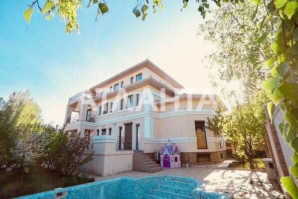 Продается Дом на ул. Средняя — 1 100 000 у.е. (фото №36)