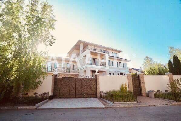 Продается Дом на ул. Средняя — 1 100 000 у.е. (фото №37)