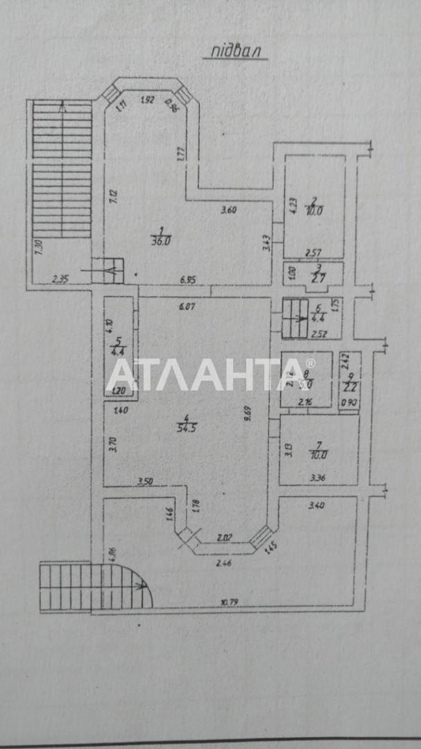 Продается Помещение на ул. Тополевая — 75 000 у.е. (фото №3)