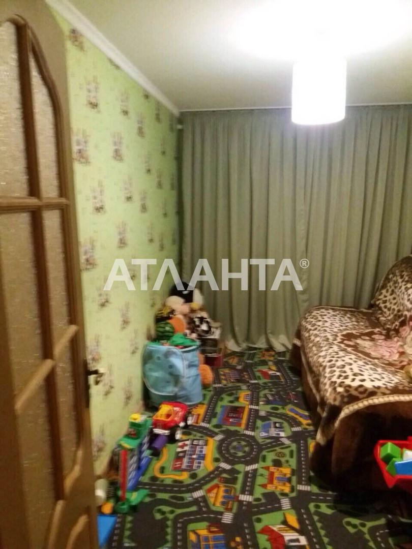 Продается 3-комнатная Квартира на ул. Новоселов — 26 000 у.е. (фото №2)