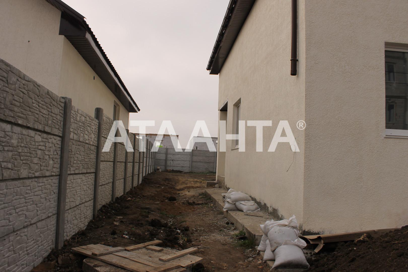 Продается Дом на ул. Массив №15 — 75 000 у.е. (фото №2)