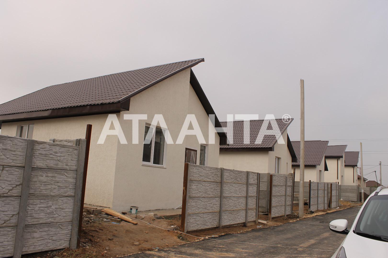 Продается Дом на ул. Массив №15 — 75 000 у.е. (фото №15)