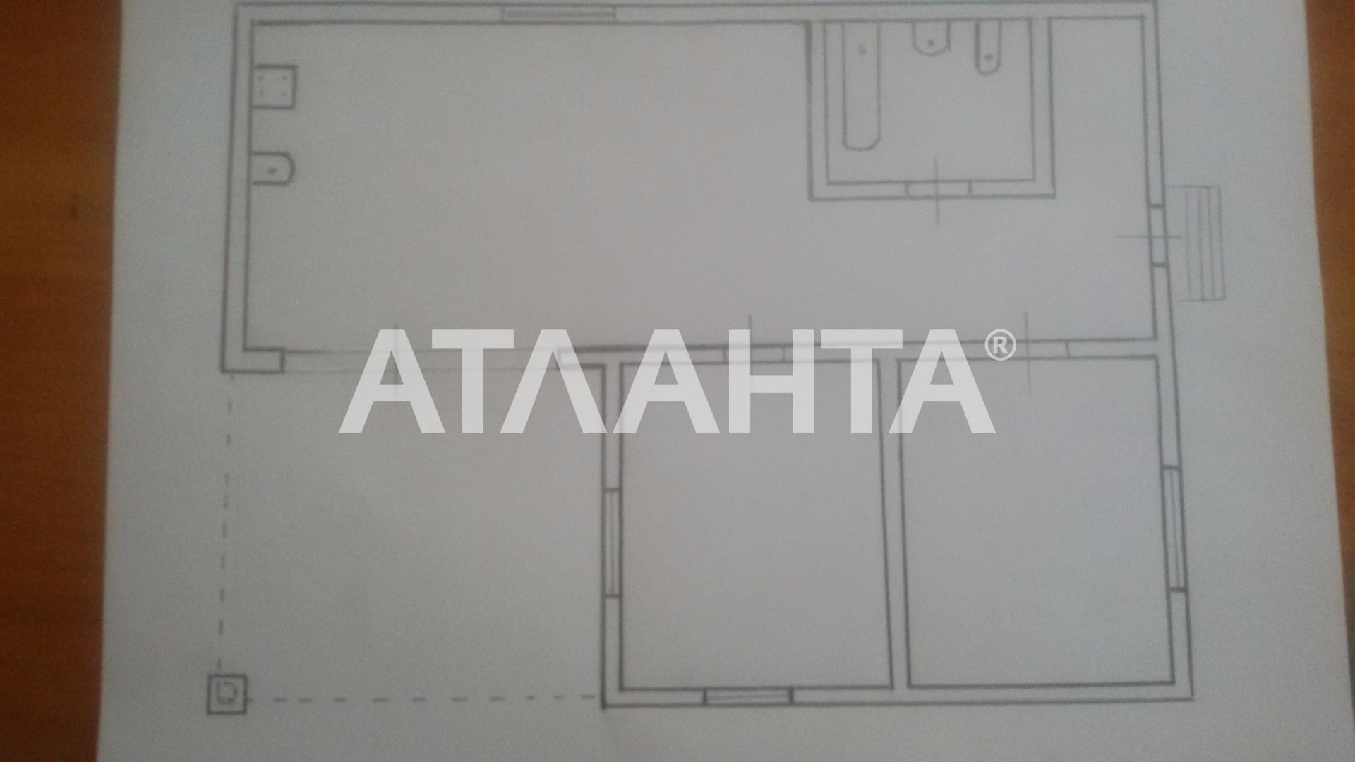 Продается Дом на ул. Массив №15 — 75 000 у.е. (фото №17)