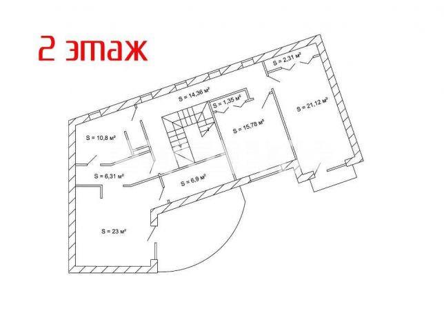 Продается Дом на ул. Морской Пр. — 350 000 у.е. (фото №6)