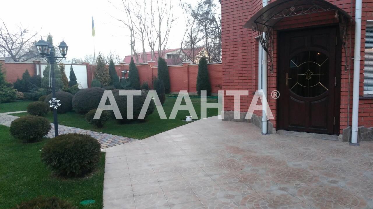 Продается Дом на ул. Испанский Пер. — 170 000 у.е. (фото №7)