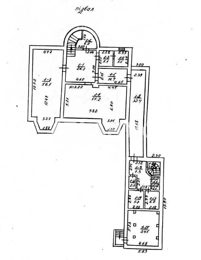 Продается Дом на ул. Аркадиевский Пер. — 1 300 000 у.е. (фото №21)