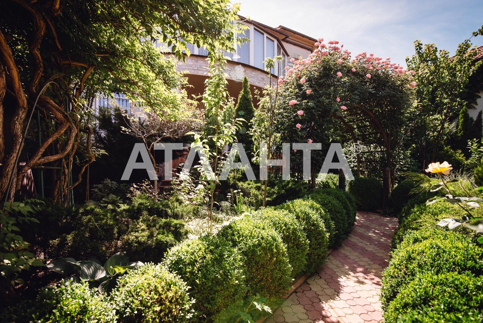 Продается Дом на ул. Аркадиевский Пер. — 1 300 000 у.е. (фото №3)