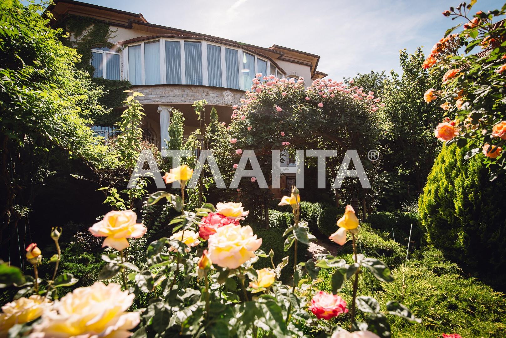 Продается Дом на ул. Аркадиевский Пер. — 1 300 000 у.е. (фото №5)