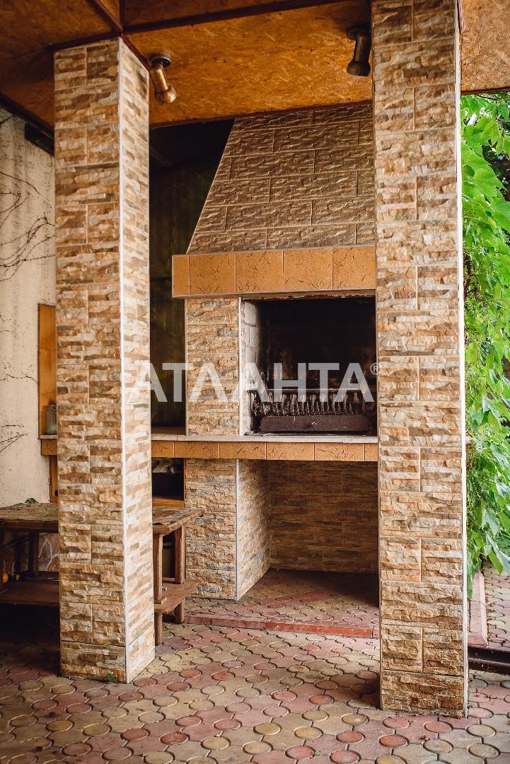 Продается Дом на ул. Аркадиевский Пер. — 1 300 000 у.е. (фото №6)