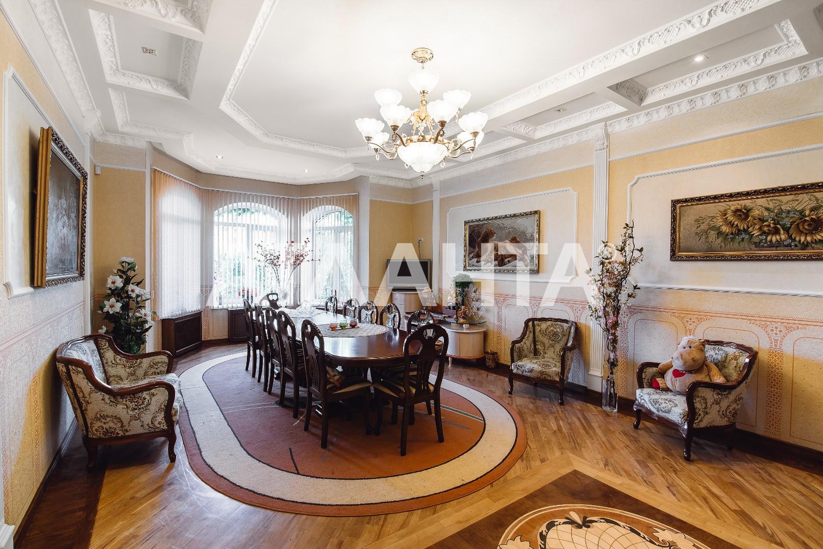 Продается Дом на ул. Аркадиевский Пер. — 1 300 000 у.е. (фото №9)