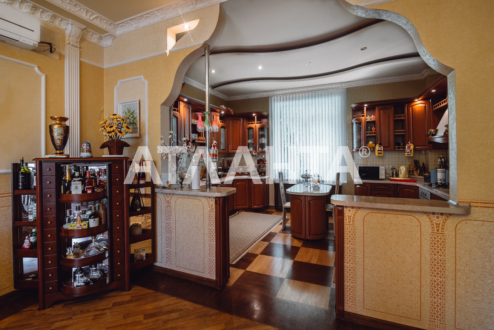 Продается Дом на ул. Аркадиевский Пер. — 1 300 000 у.е. (фото №10)