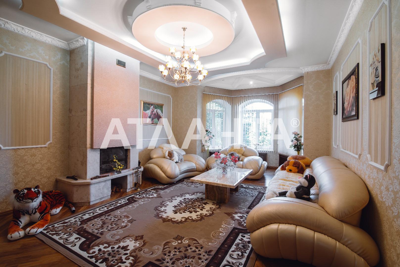 Продается Дом на ул. Аркадиевский Пер. — 1 300 000 у.е. (фото №11)