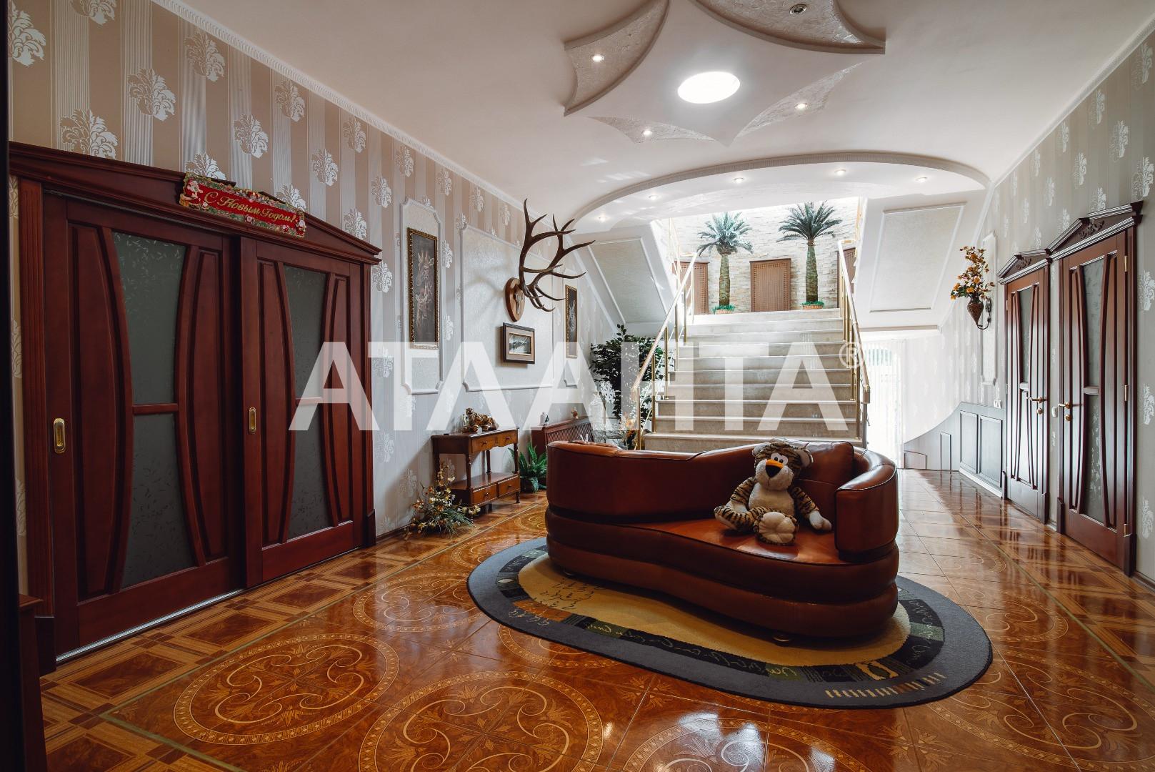 Продается Дом на ул. Аркадиевский Пер. — 1 300 000 у.е. (фото №8)