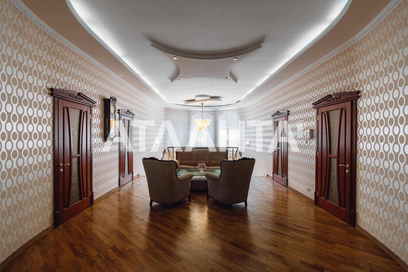 Продается Дом на ул. Аркадиевский Пер. — 1 300 000 у.е. (фото №13)