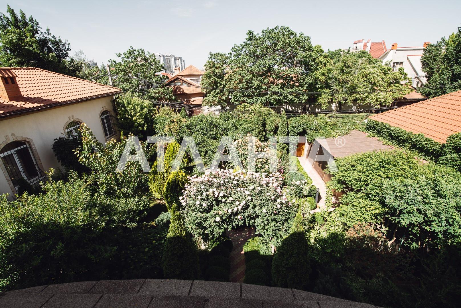 Продается Дом на ул. Аркадиевский Пер. — 1 300 000 у.е. (фото №15)