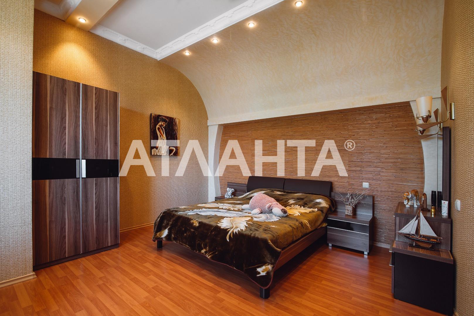 Продается Дом на ул. Аркадиевский Пер. — 1 300 000 у.е. (фото №16)