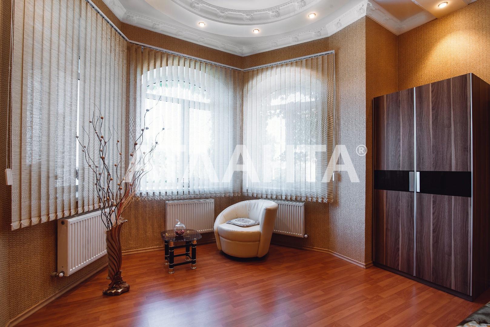 Продается Дом на ул. Аркадиевский Пер. — 1 300 000 у.е. (фото №17)