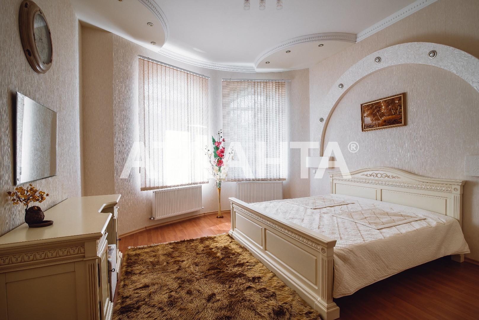 Продается Дом на ул. Аркадиевский Пер. — 1 300 000 у.е. (фото №19)