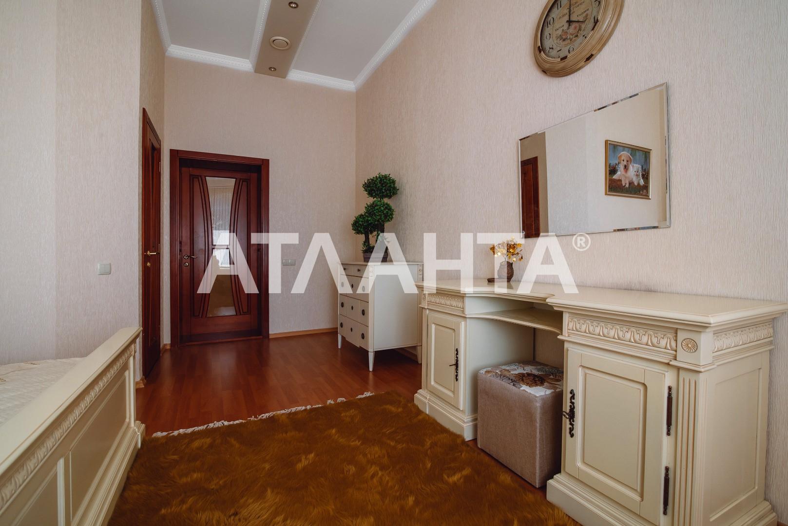 Продается Дом на ул. Аркадиевский Пер. — 1 300 000 у.е. (фото №20)