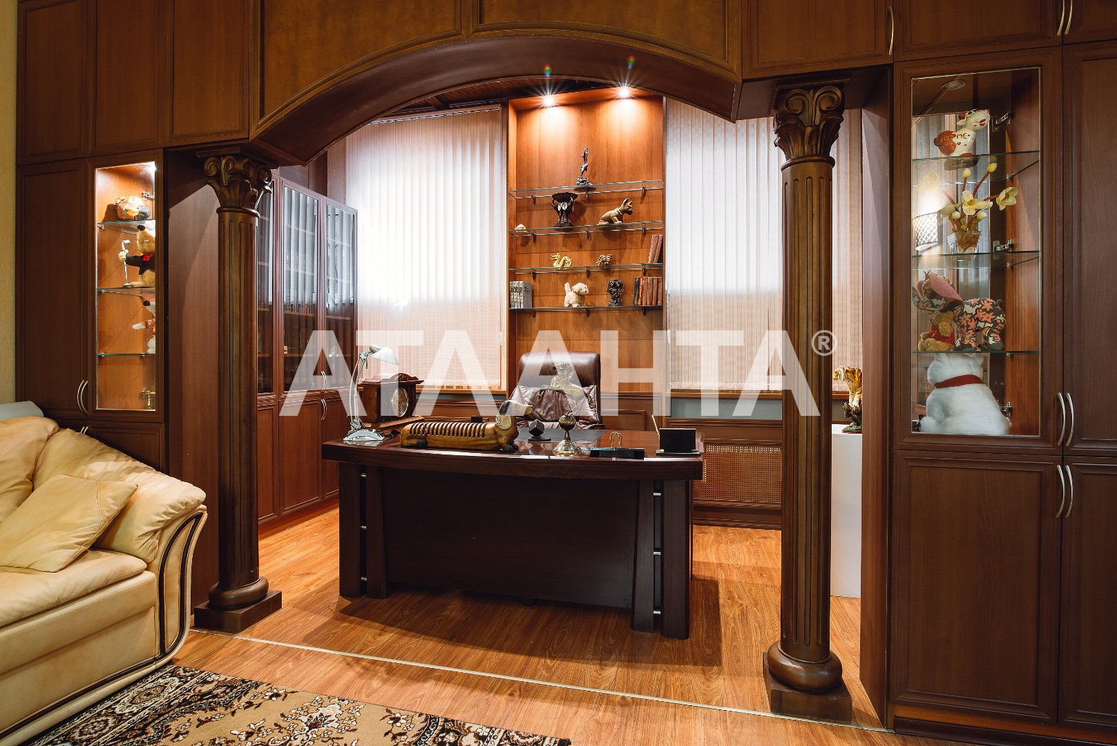 Продается Дом на ул. Аркадиевский Пер. — 1 300 000 у.е. (фото №22)