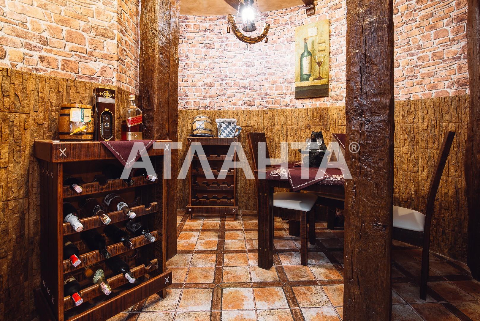 Продается Дом на ул. Аркадиевский Пер. — 1 300 000 у.е. (фото №25)
